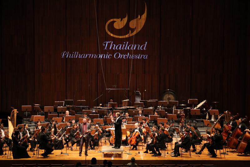 TPO Respighi's Roman Trilogy Concert