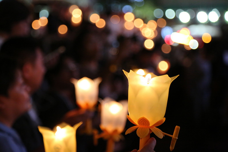 """Thailand Philharmonic Orchestra (TPO) in """"The Candlelight of Siam"""""""