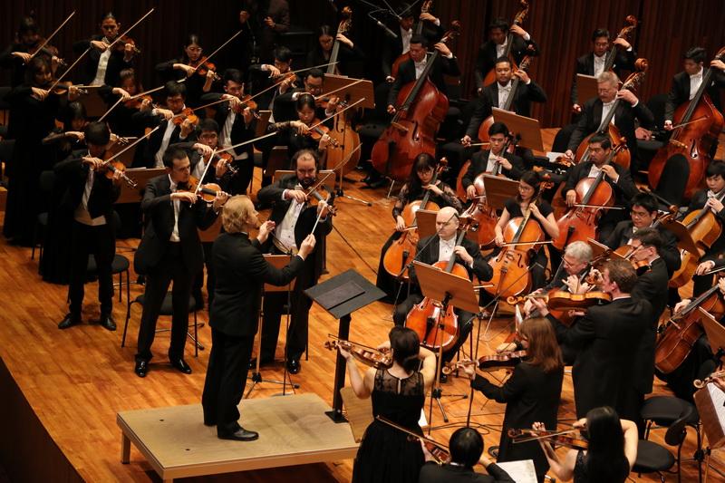 TPO Austro-Hungarian Connections Concert