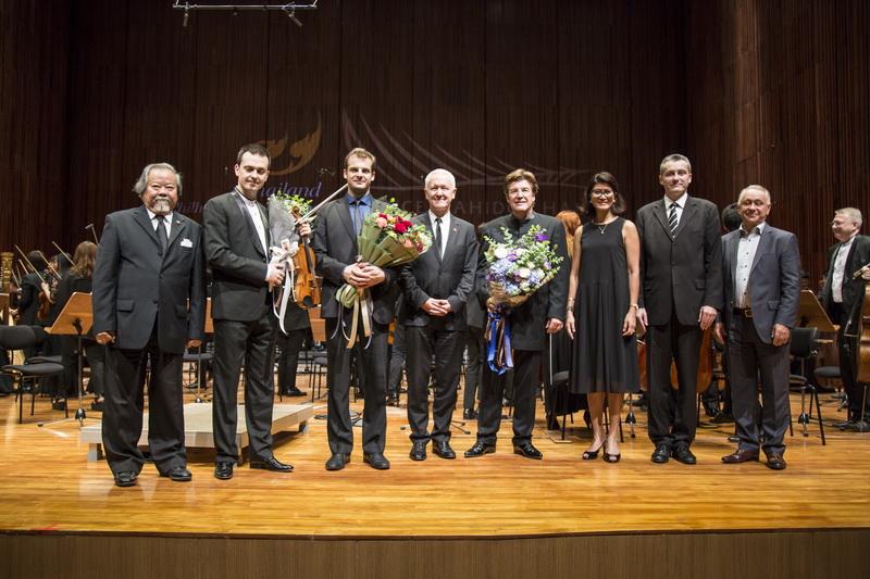 TPO Window to Switzerland Concert