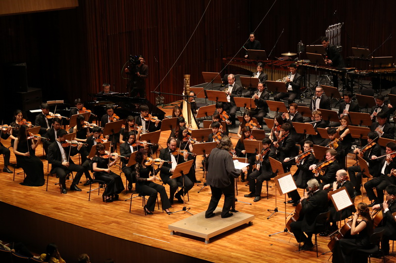 TPO The Planets Concert