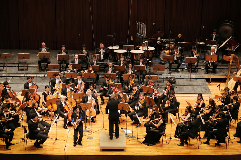 TPO From Germany to Japan Concert