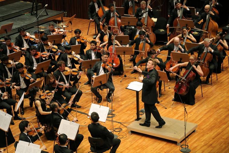 TPO Latin American Music Night Concert