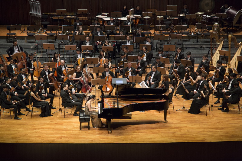 TPO French Inspirations Concert