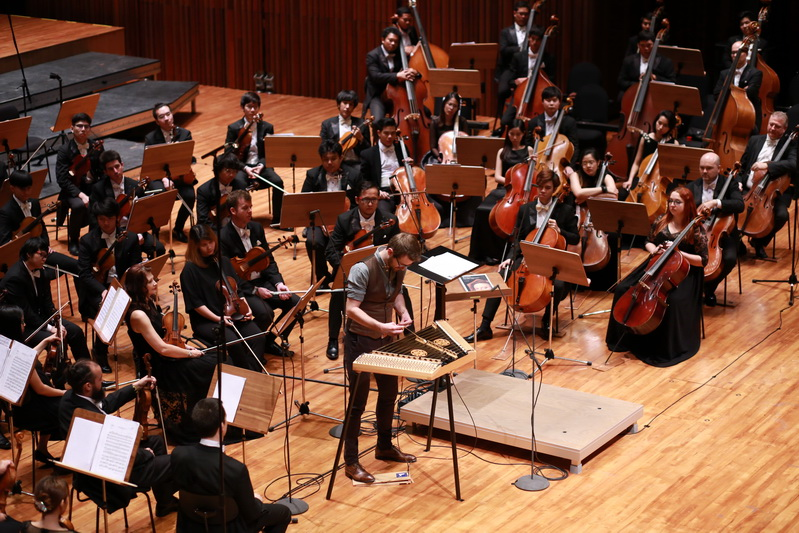 TPO Reimagined Classics Concert