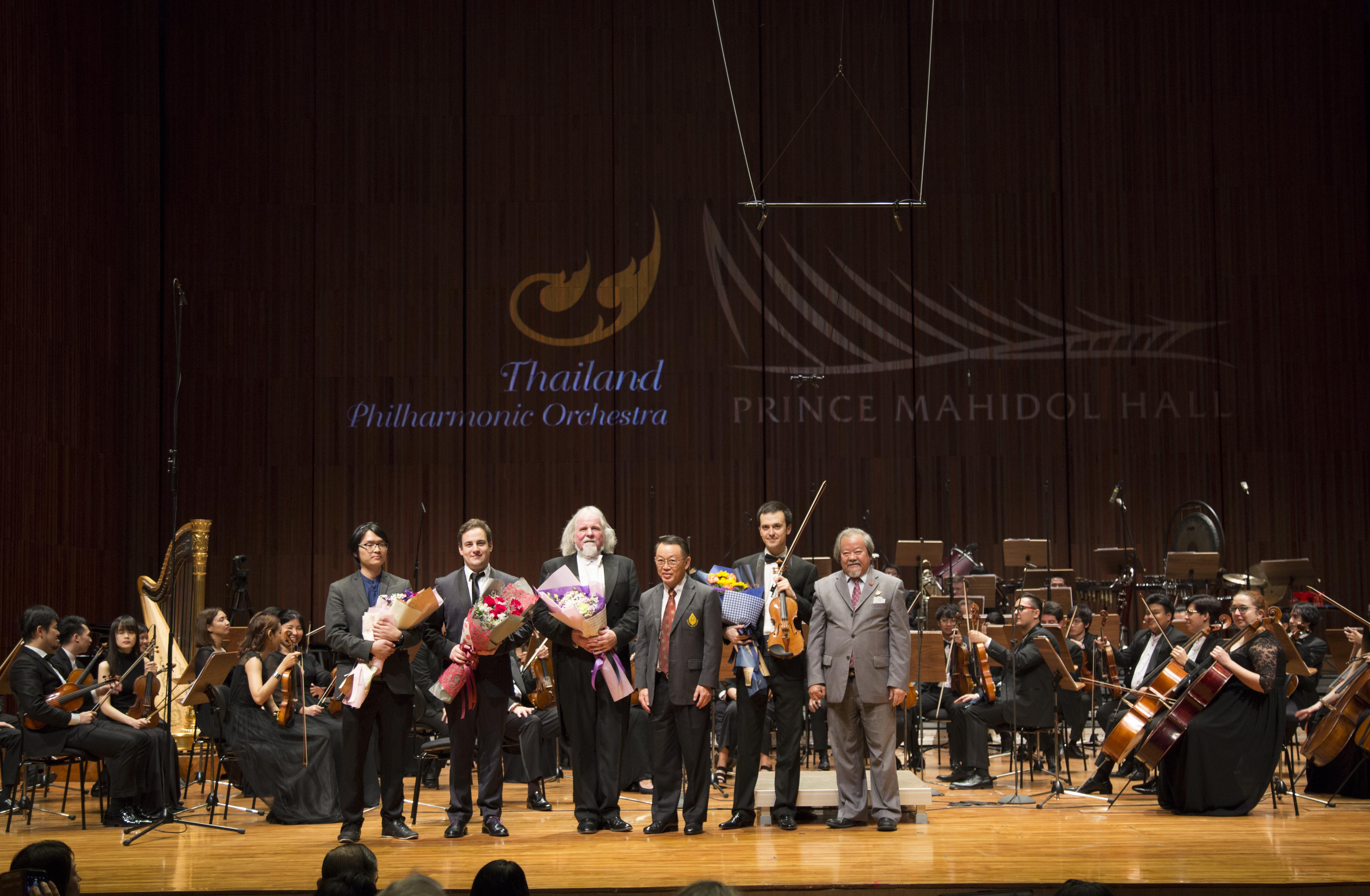 TPO Neoclassic Redux Concert