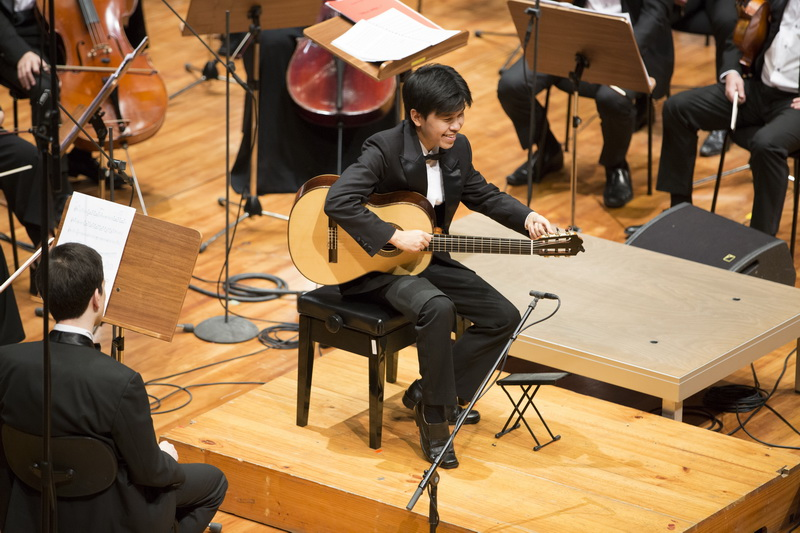 TPO Italian Reflection Concert