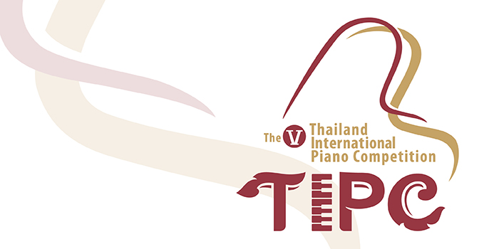 The Fifth Thailand International Piano Competition