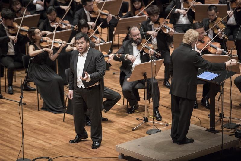 TPO Passion and Pleasure Concert