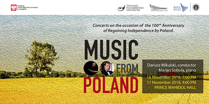 Music From Poland