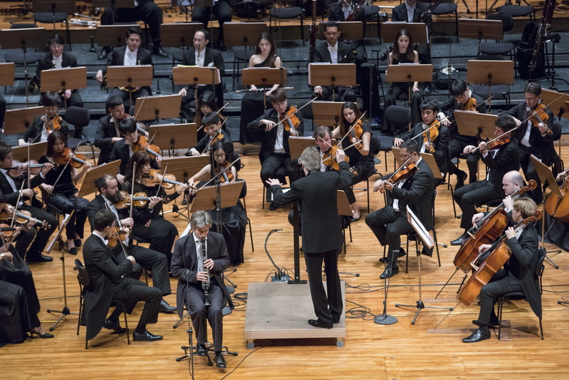 Tales From Afar Concert by Thailand Philharmonic Orchestra