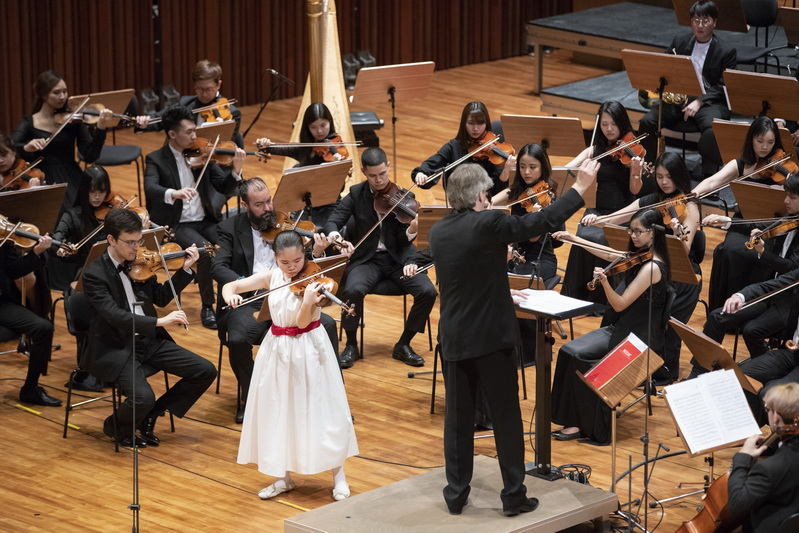 Infernal Love Concert by Thailand Philharmonic Orchestra