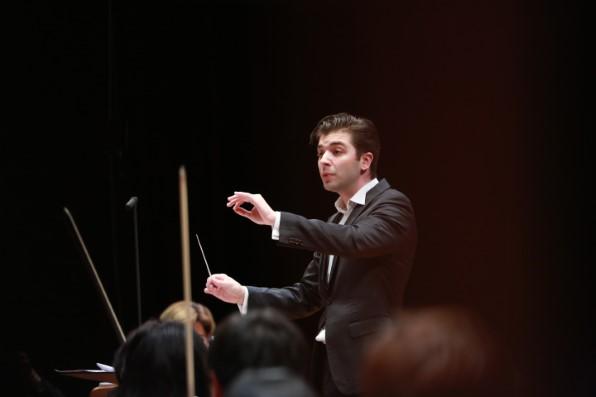 Elgar's Italian Journey Concert