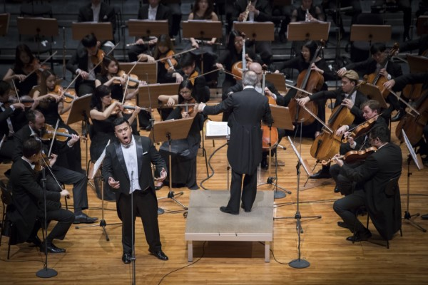 Wagner Gala by Thailand Philharmonic Orchestra